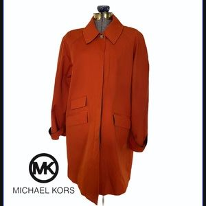 Michael Kors Trench Removable Liner